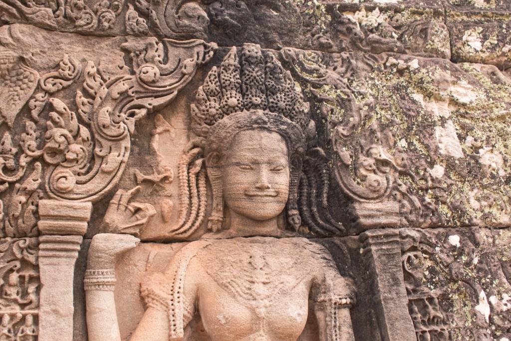 Como tirar o visto do Camboja
