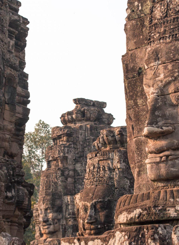 Visto do Camboja passo a passo completo