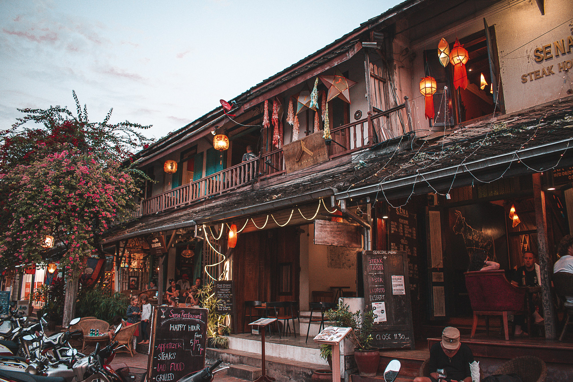 Visto do Laos passo a passo completo