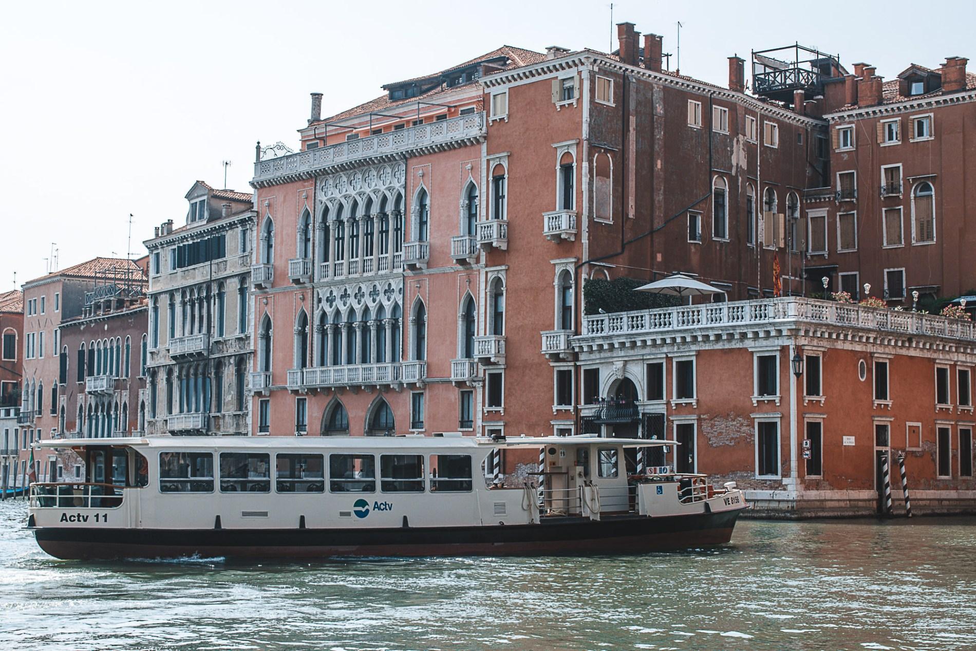 Dicas de economia em Veneza