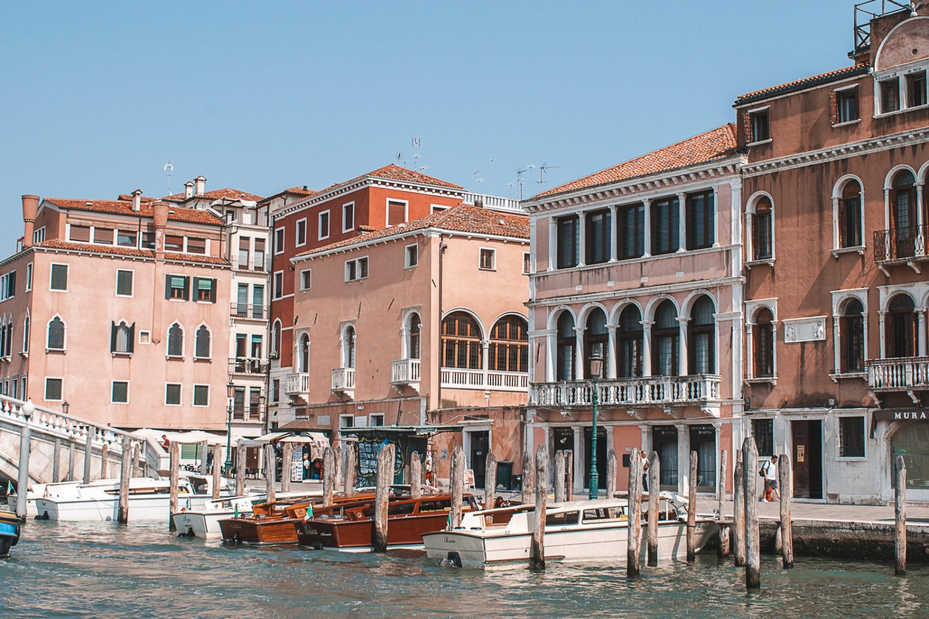 Dicas de hotéis em Mestre, Veneza