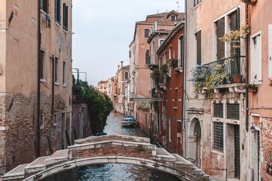 Dicas de viagem de Veneza