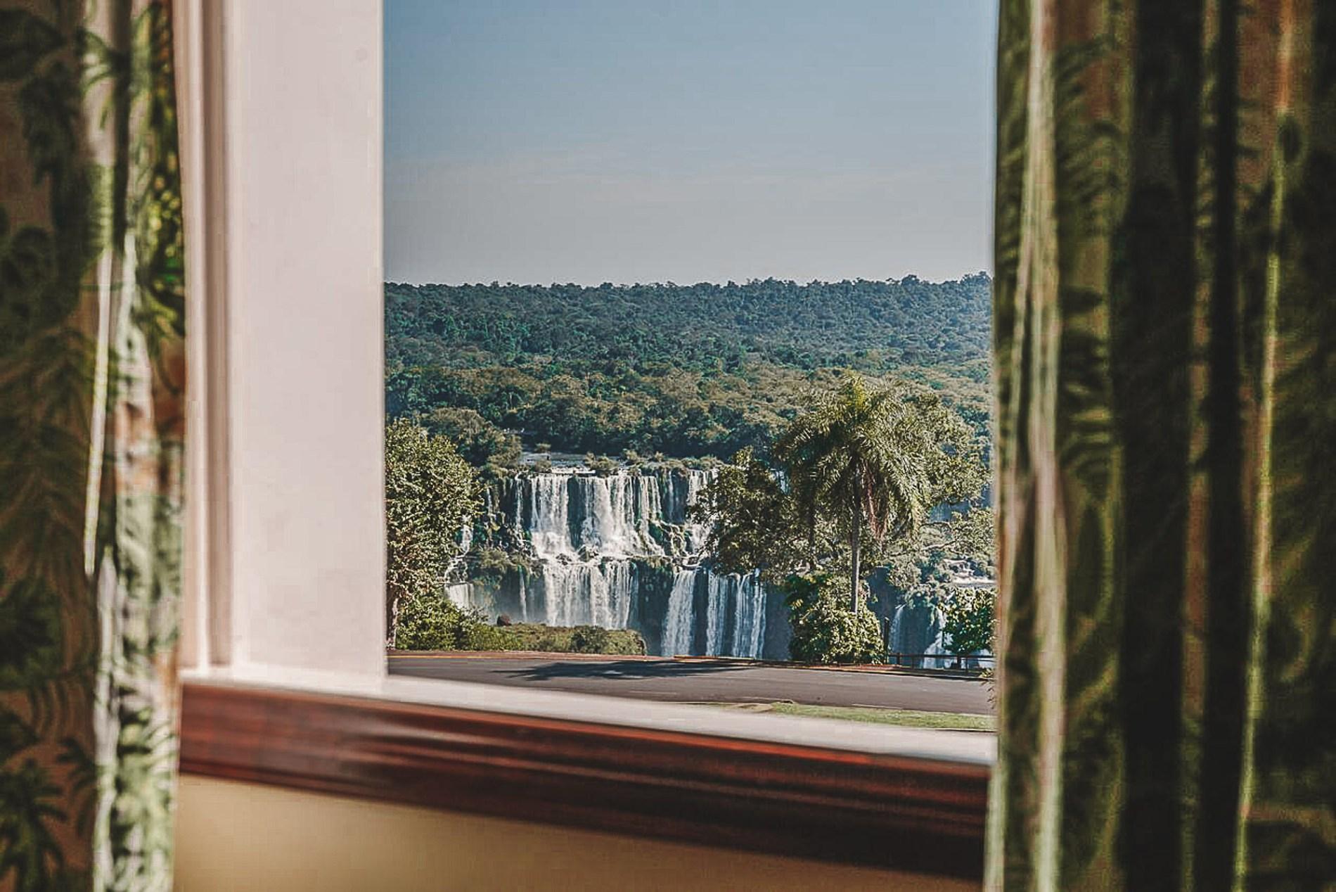 Hotéis lua de mel no Brasil