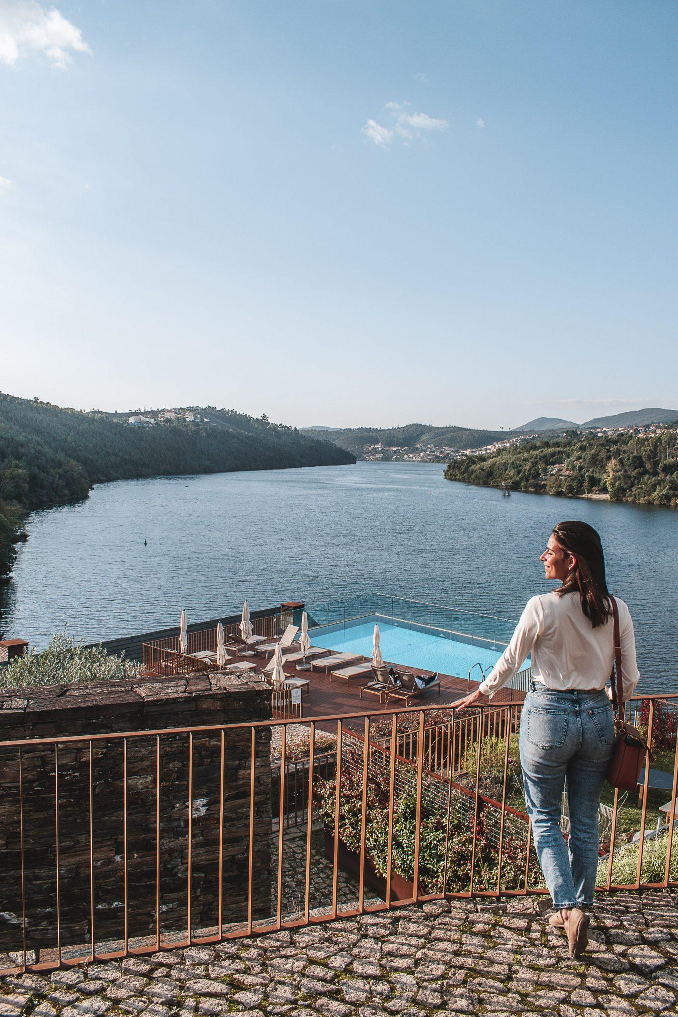 Douro41 hotel no Vale do Douro
