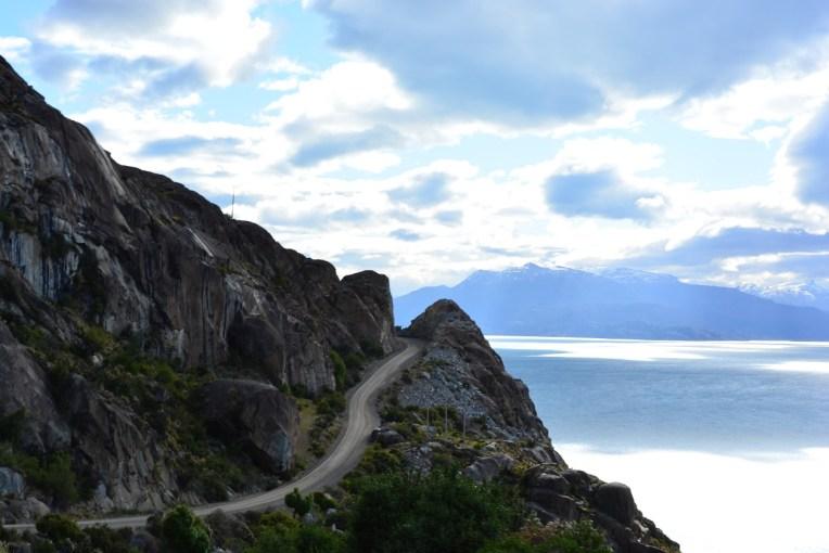 Carretera Austral, no extremo sul do Chile