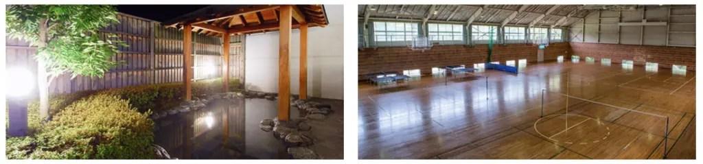 ラフォーレリゾート修善寺