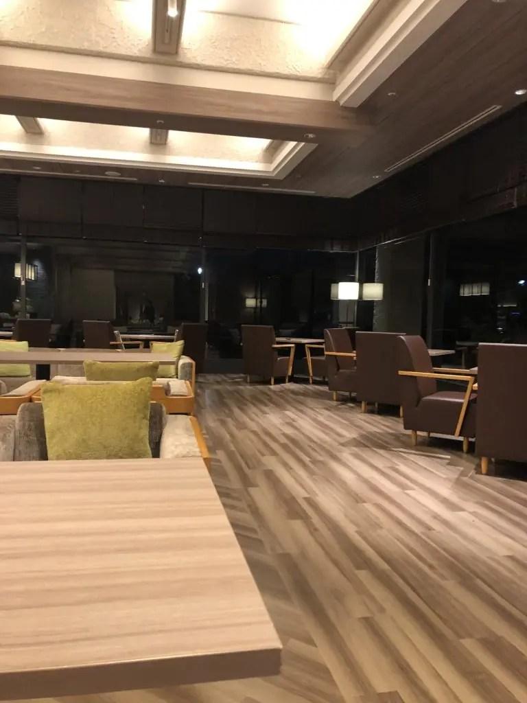 伊豆マリオットホテル修善寺 ロビー