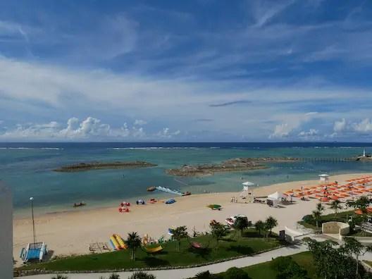 シェラトン沖縄サンマリーナリゾート デラックスルーム