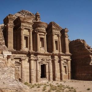 Ad-Deir Petra