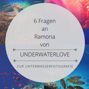 Interview zum Thema Unterwasserfotografie
