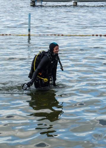 Ausbildung zum Rescue Diver