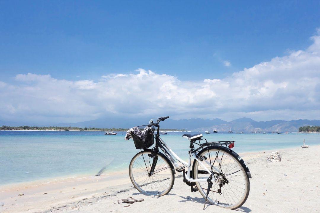 rutas-en-bicicleta-Islas-Gili-Indonesia
