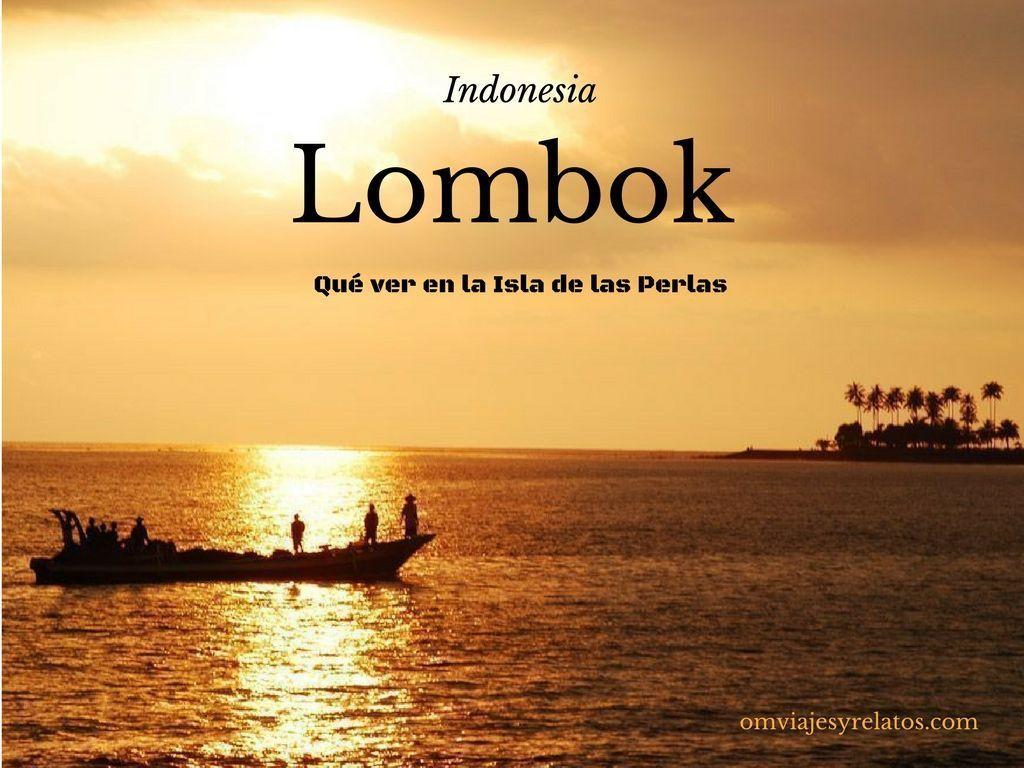 lombok-que-ver