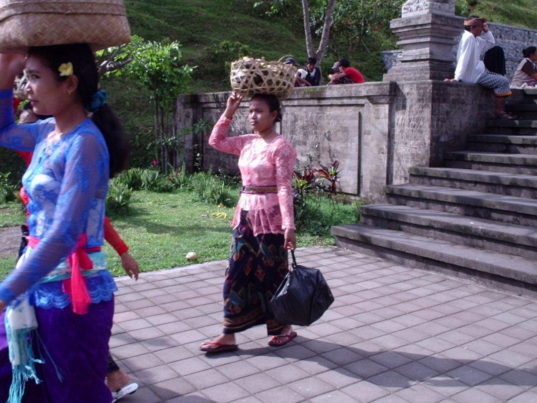 mujeres-Bali