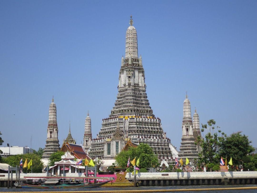 Bangkok-en-dos-días-templo-del-Atardecer