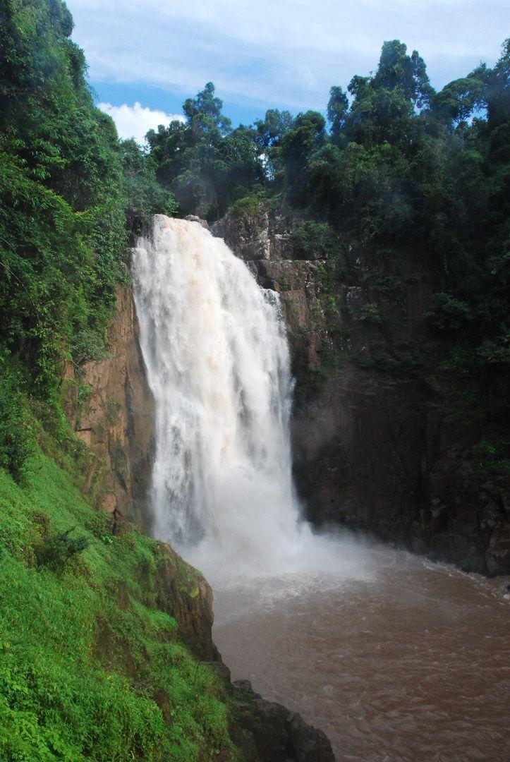 cascadas-Khao-Yai