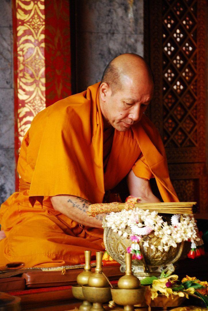 templos-de-Tailandia-Templo-Doi-Suthep-de-Chiang Mai