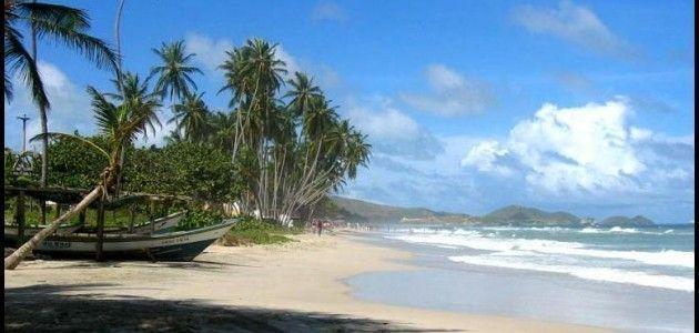 playa-El-Agua-Isla-Margarita