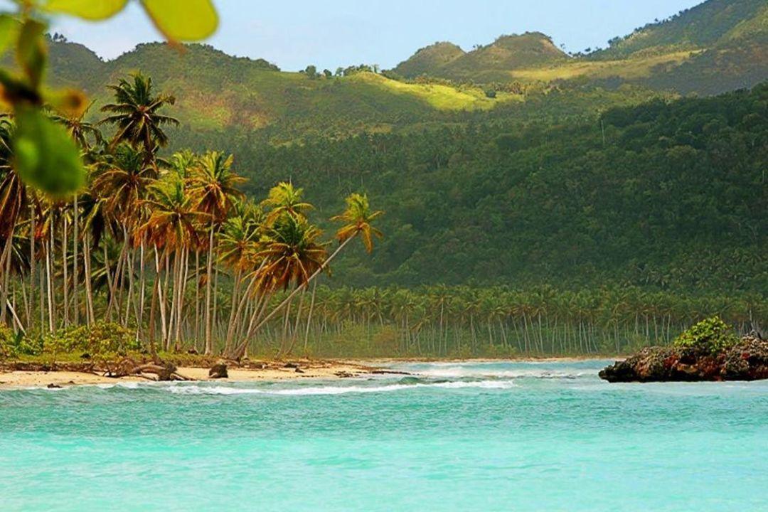 playa-rincon-Samana-las-mejores-playas-República-Dominicana
