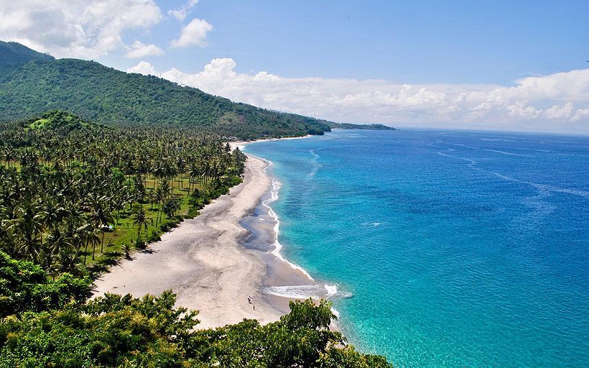 Lombok-playas-del-sur-Indonesia