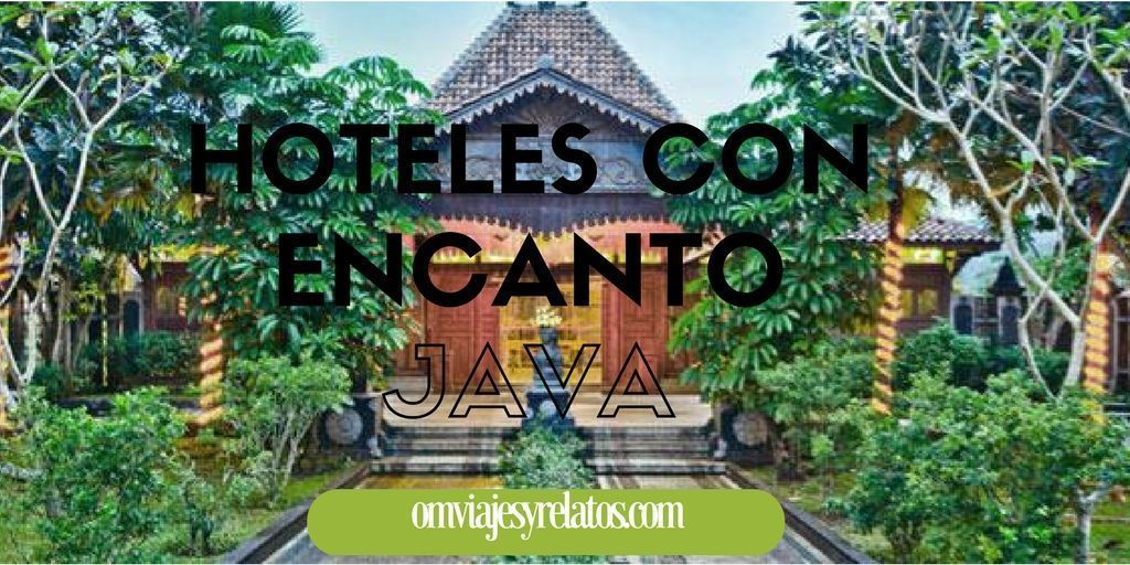 JAVA CON ENCANTO: KALIANDRA ECO-RESORT Y BALEMONG RESORT
