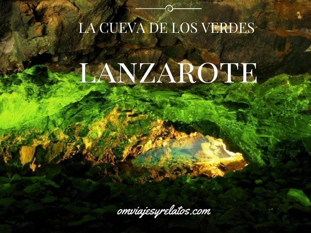 CUEVA-DE-LOS-VERDES-LANZAROTE-CANARIAS