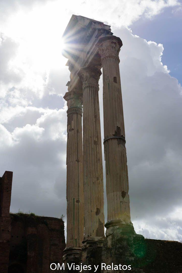 Roma-Imperial