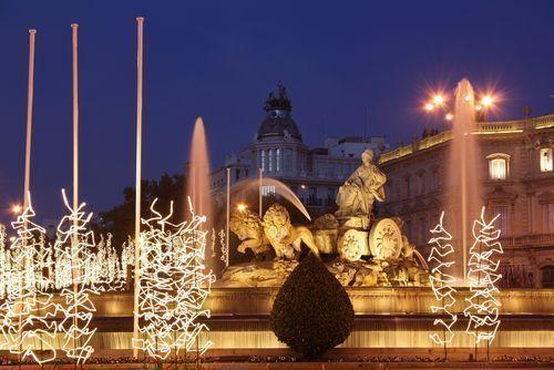 NAVIDADES EN MADRID: 8 CONSEJOS SOBRE QUE HACER EN MADRID