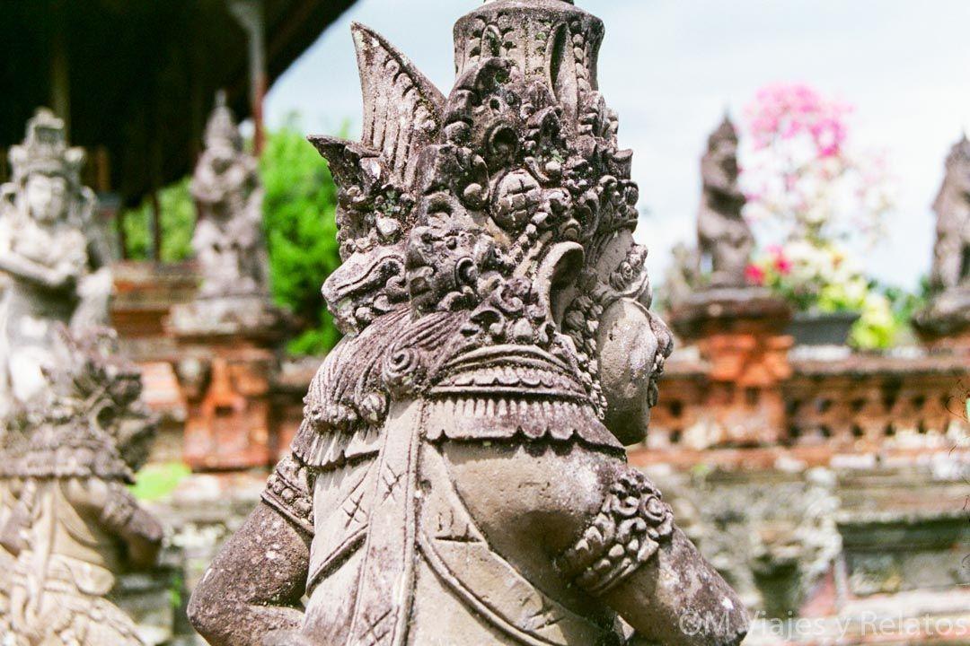 Palacio-Real-Bali-Ruta-coche