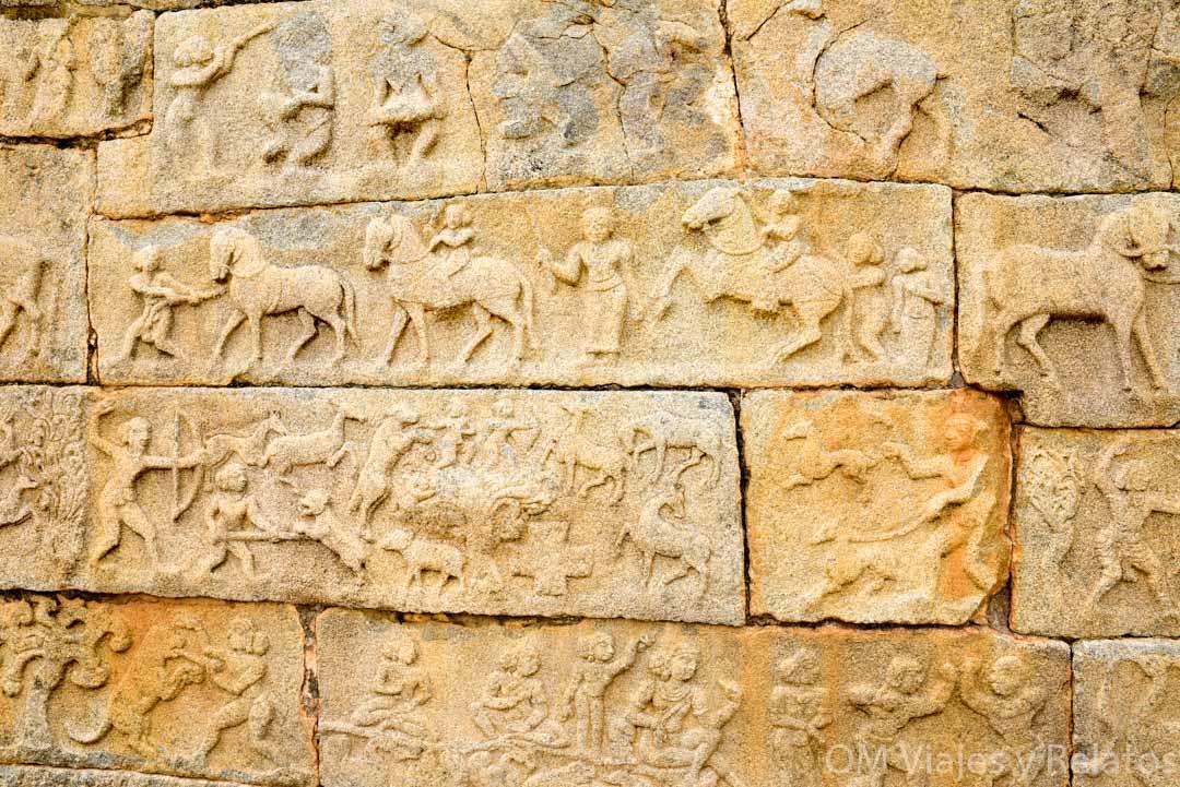 Templos-de-India-recintos-arqueológicos