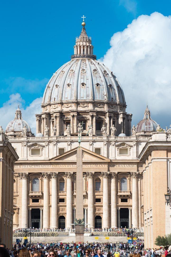 qué-ver-en-Roma-el-Vaticano