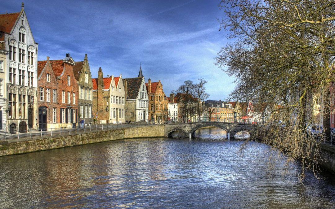 canales-de-Brujas-Bélgica