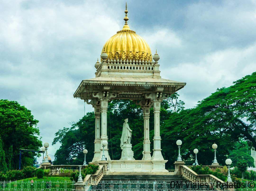 que-ver-en-Mysore