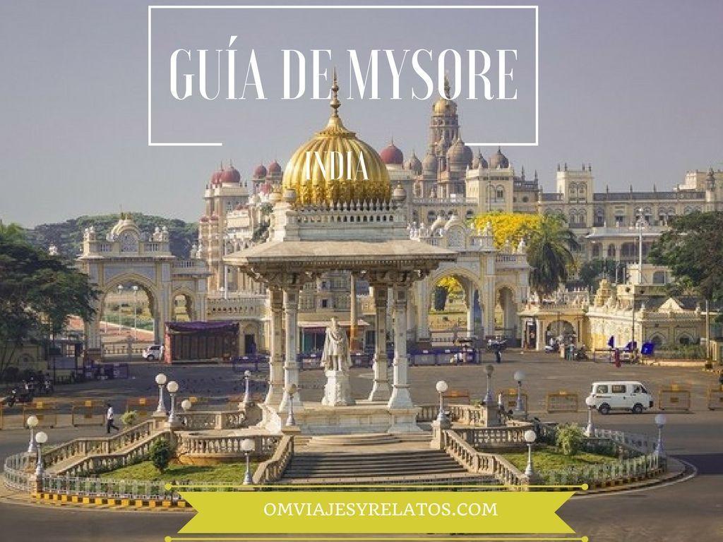 viaje-al-sur-de-la-India-Mysore