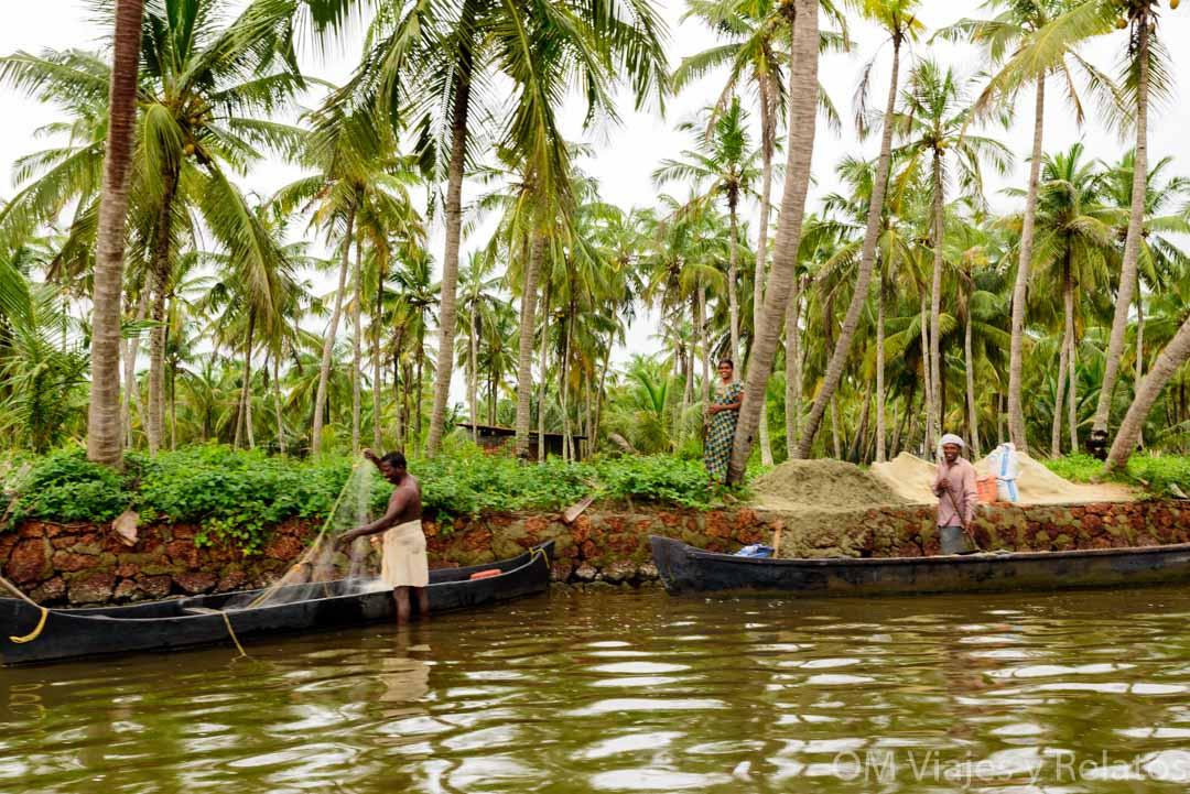 la-vida-rural-de-Kerala