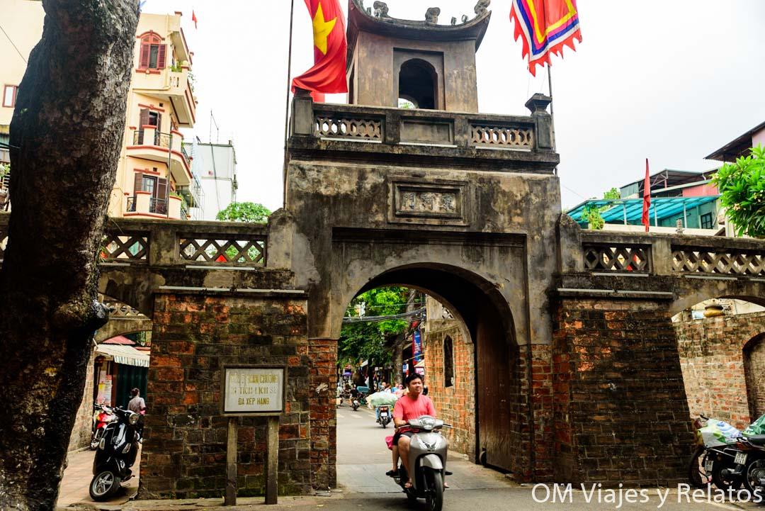 Ciudadela Hanoi