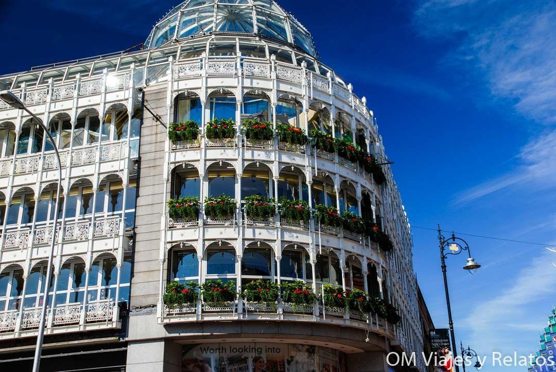 Stephen´s Green Shopping Centre