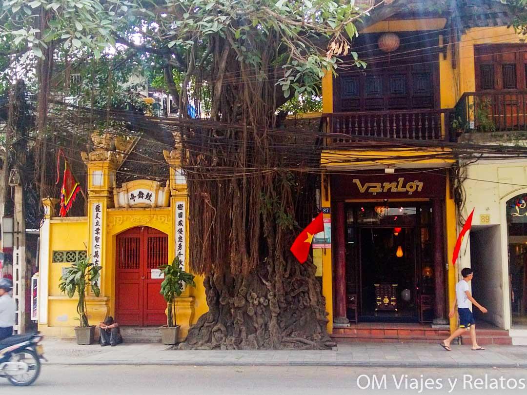 Budismo Hanoi