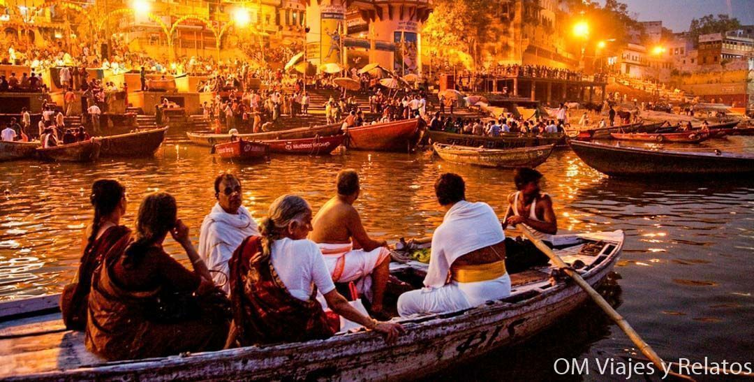 Ciudad-sagrada-India