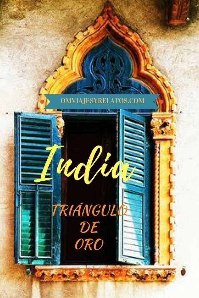 India-triangulo-de-oro