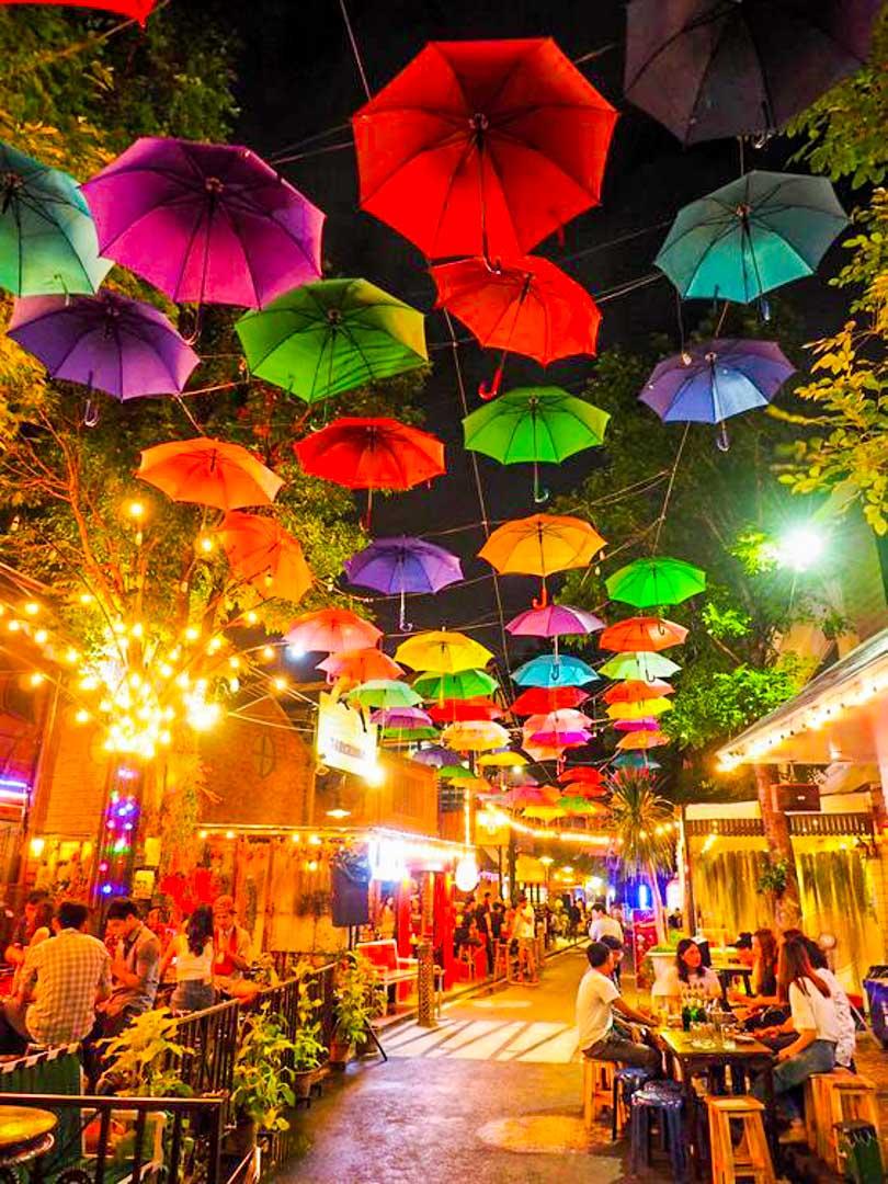 que-ver-en-Chiang-Mai