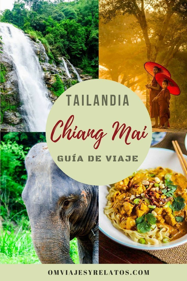 Chiang Mai que ver