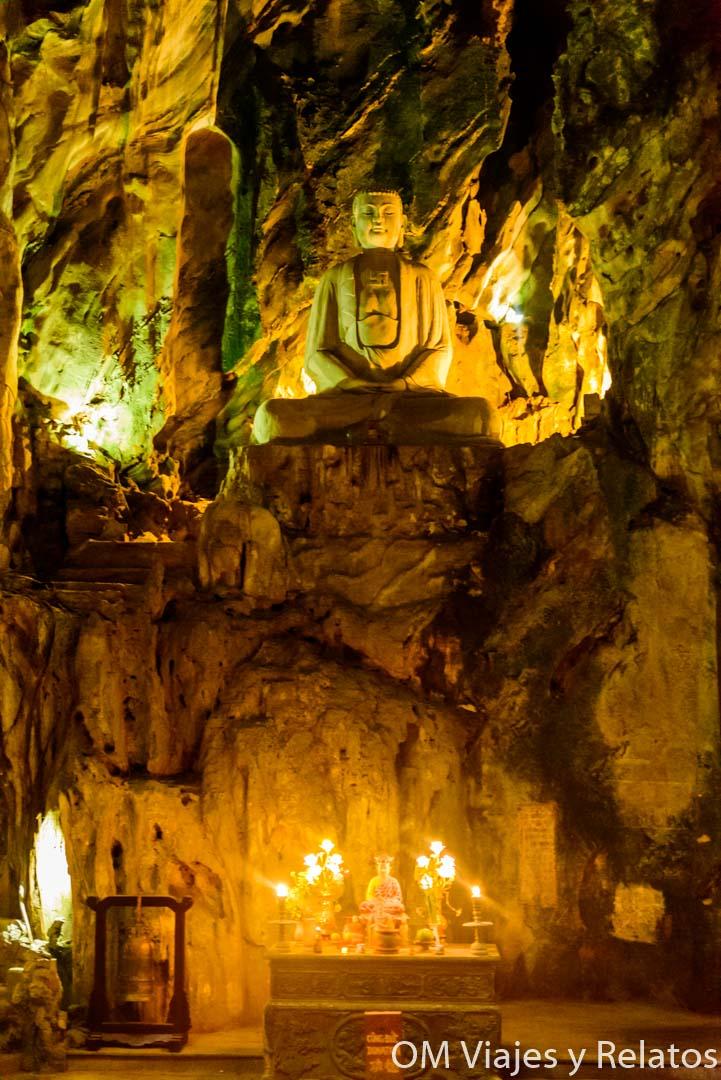 Cuevas-Budas-Vietnam