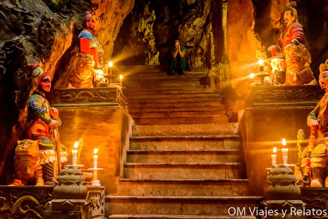La Cueva de Huyen Khong