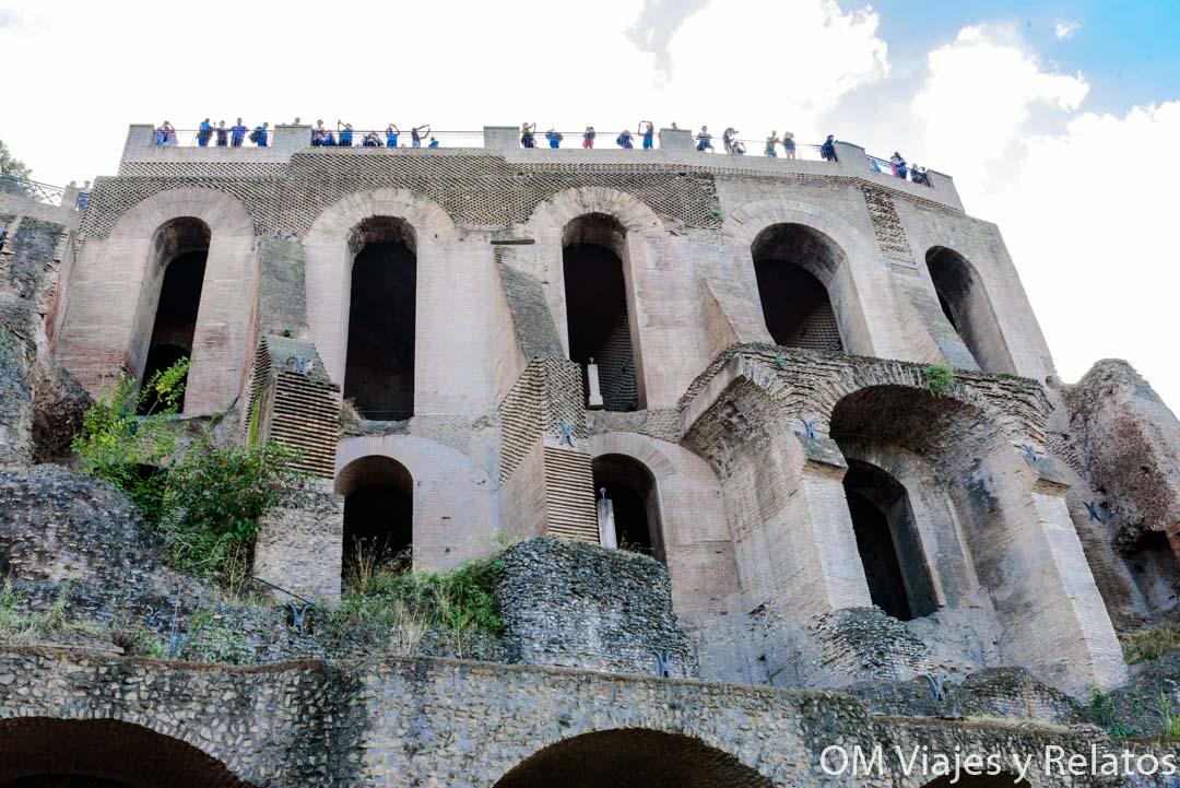 Palatino-Roma