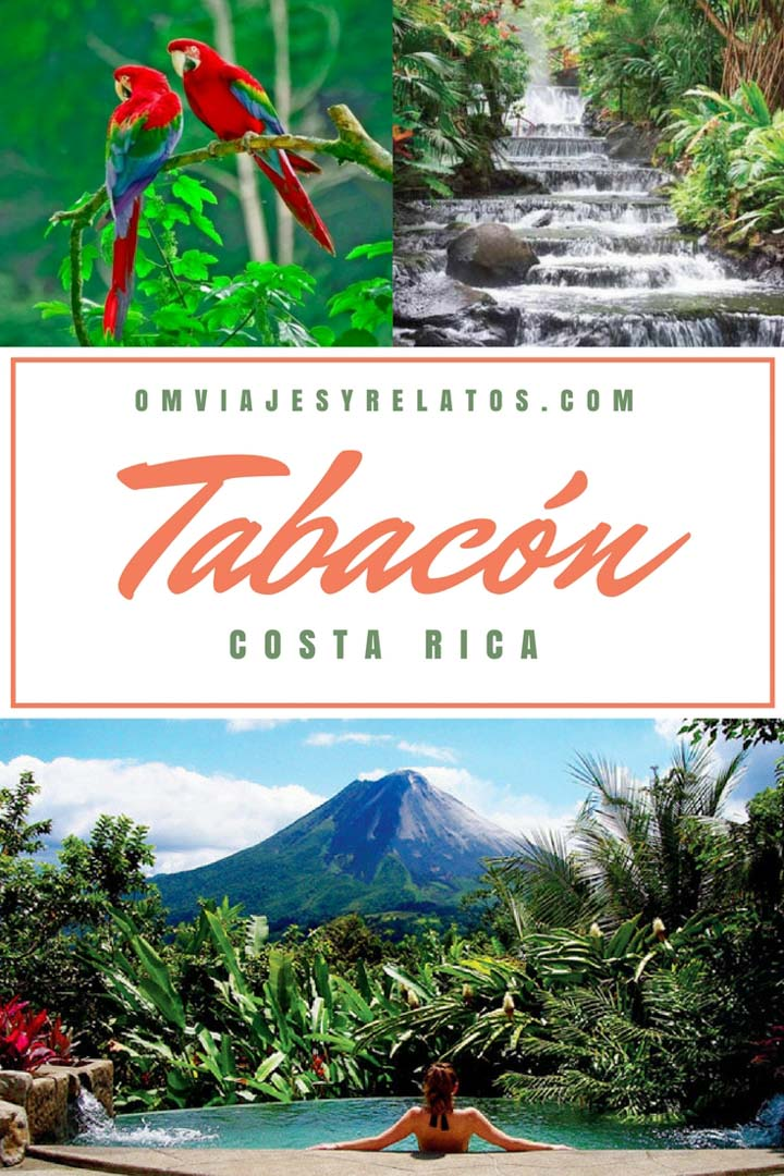 TABACON-COSTARICA