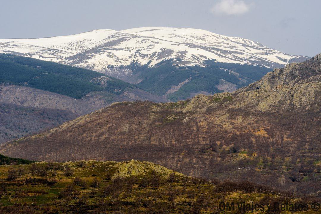 Sierra-de-Madrid