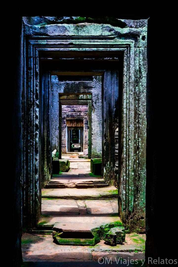 Angkor-Camboya-Sudeste-Asiático