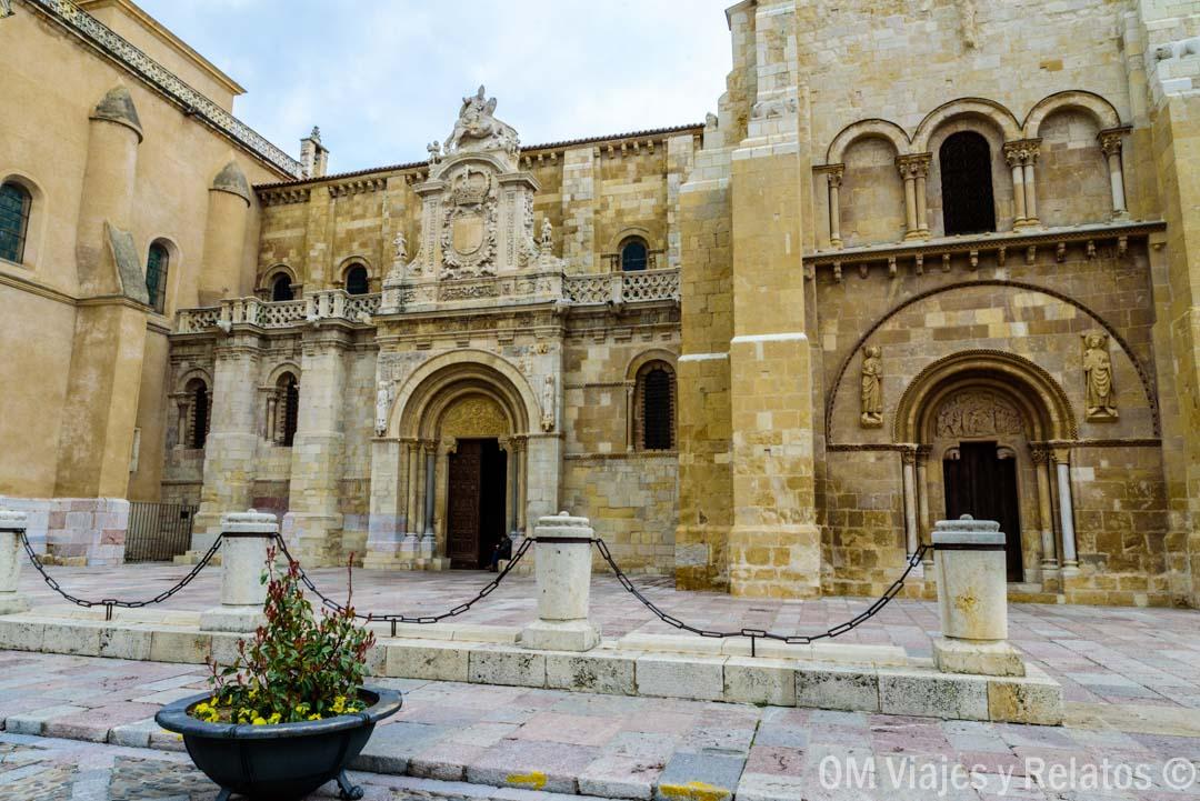 Basílica-Colegiata-San-Isidoro