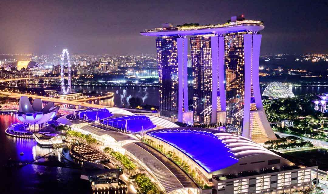 QUE VER EN SINGAPUR: SINGAPUR EN 25 EXPERIENCIAS ÚNICAS DE VIAJE